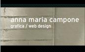 Anna Maria Campone - Graphic Designer
