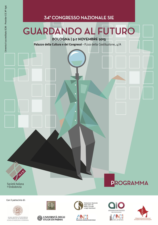 Cover Programma