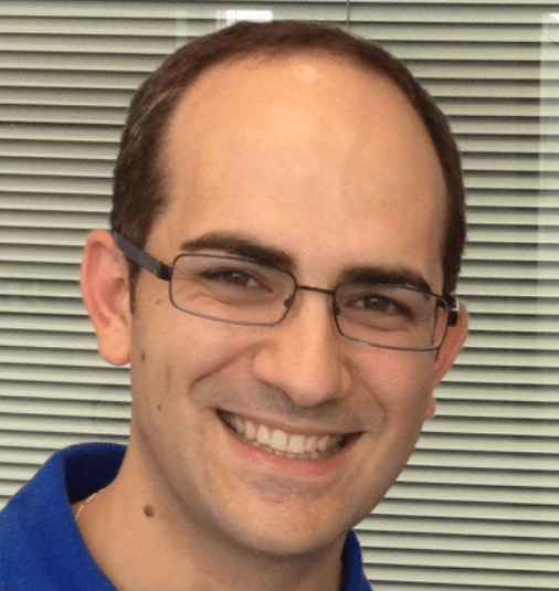 Dr. Marco Cinelli