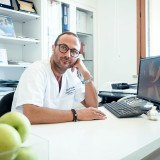 Dr. Stefano Vecchi