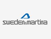 Sweeden + Martina