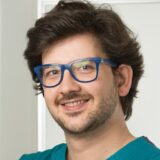 Dr. Gabriele Conte